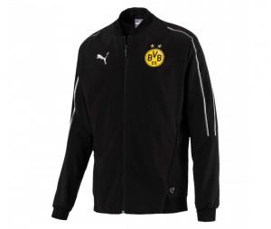 Veste Dortmund Noir