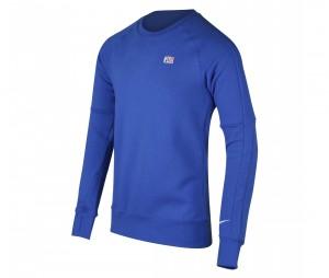 Sweat-shirt PSG Fleece Bleu