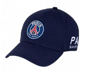 Casquette PSG Bleu