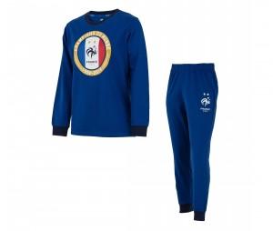 Pyjama France Bleu Junior