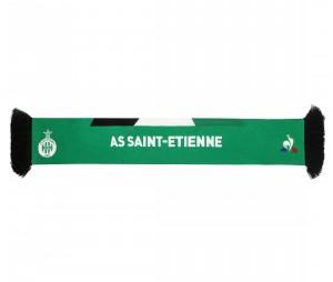 Echarpe AS Saint-Etienne Vert