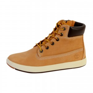 chaussure enfant timberland