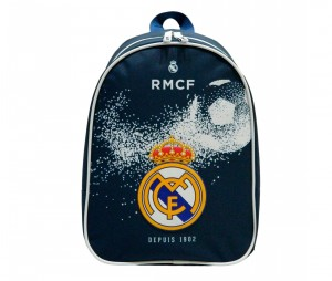 Sac à dos Real Madrid 35 cm Bleu
