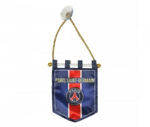 Fanion PSG Bleu