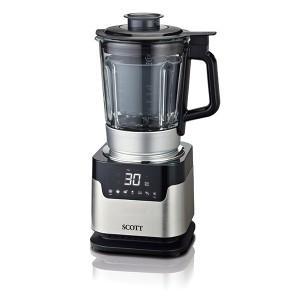 Blender chauffant et cuisson vapeur Gustissimo 1000 W 21105 Scott