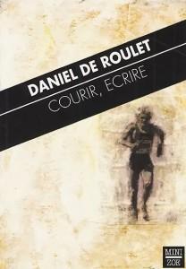 """Livre running """"Courir, écrire"""""""