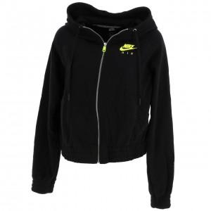 W nsw air hoodie lady