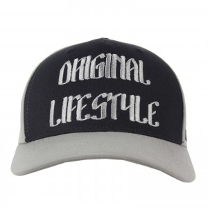 Casquette SnapBack Fifty Spicy Original lifestyle