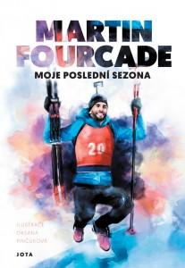 Martin Fourcade - Moje poslední sezona