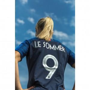 Poster papier Eugénie Le Sommer #ELS9
