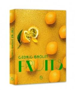 "Livre ""Fruits"""