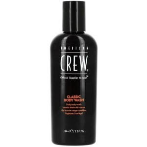 Gel douche Body Wash American Crew 100ML