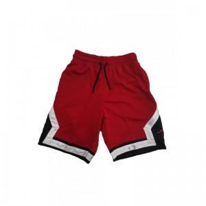 Short Jordan dri-fit Rouge pour Junior