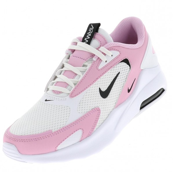 Nike Sneakers femme Air max motion 3 blanche - tightR - tightR