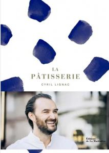 """Livre """"La pâtisserie"""""""