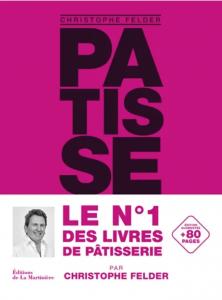 """Livre """"Pâtisserie ! l'ultime référence"""""""
