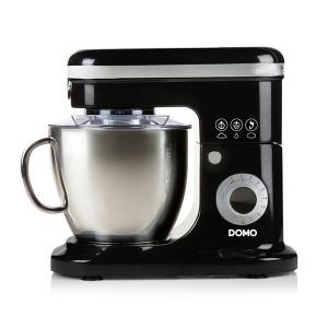 Robot pâtissier 6 L 1200 W DO1023KR noir Domo