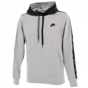 Frenchterry pullover sweat homme