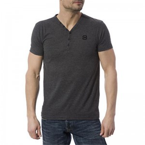 T-Shirt RG 512 S53330 Gris Anthracite
