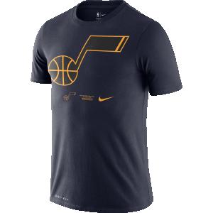 Nike 20 Bold Team Pride Dry Logo Tee Navy Nike