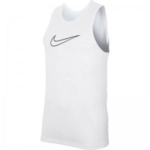 Débardeur Nike Crossover Blanc pour homme