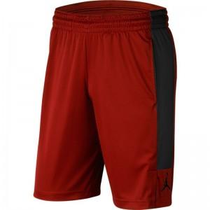 Short Jordan Dri-Fit Air Rouge