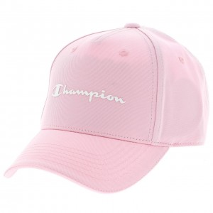 Usa casquette  rose girly