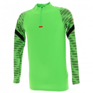 Soccer drill top h fluo