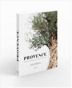 """Livre """"Provence food trip ensoleillé en 100 recettes"""""""