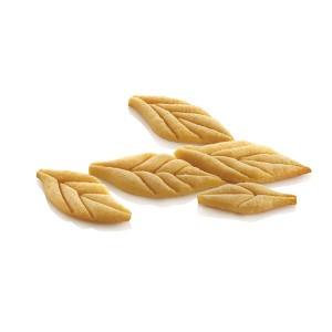 Emporte-pièce Voila cookie - Feuilles 24 x 15 cm Silikomart