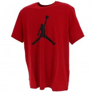 Jordan big logo tee jumpman h