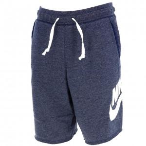 Sportswear men short nav