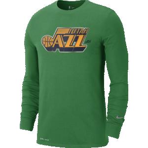 Nike 20 Earned Dry Essential Longsleeve Green Nike