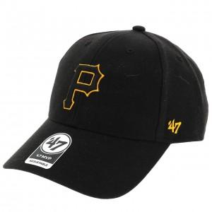 Pittsburgh pirates mvp black casquette