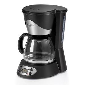Cafetière programmable 0,7 L 550 W Kitchen Chef Professional
