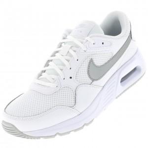 Air max sc w blanc gris