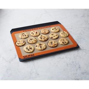 Toile de cuisson cookies Silpat 42 x 29,5 cm Silpat