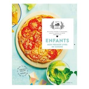 Livre Fait Maison Enfants, mon premier livre de cuisine Hachette pratique