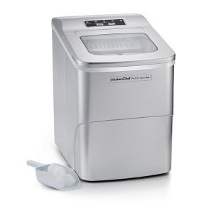 Machine à glaçon compacte 80 W Kitchen chef KS.ICE9 Kitchen Chef Professional