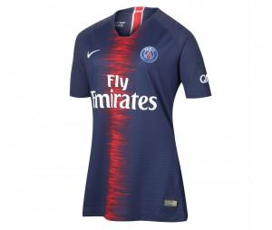 Maillot Match PSG Domicile 2018/19 Femme