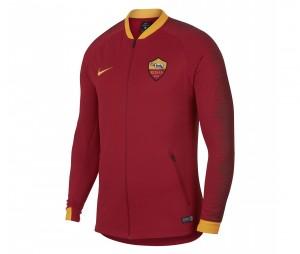 Veste AS Roma Anthem Rouge