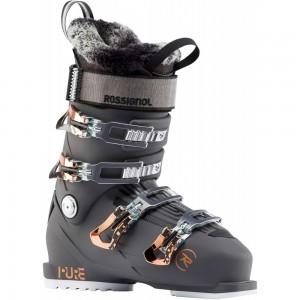 Chaussures De Ski Rossignol Pure Pro 100 Graphite