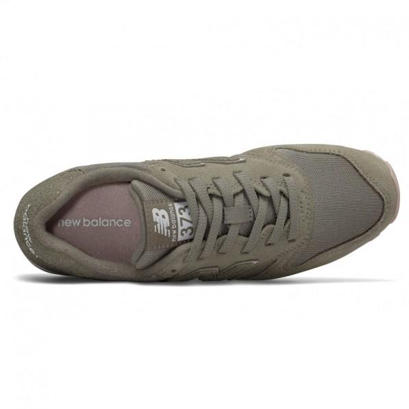 Baskets New Balance Wl373 B Military Green