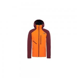 Veste De Ski The North Face M Lostrail Persian Orange