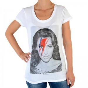Tee Shirt Eleven Paris Kimono W Kim Kardashian
