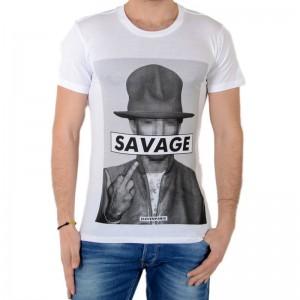 Tee Shirt Eleven Paris Savrel M