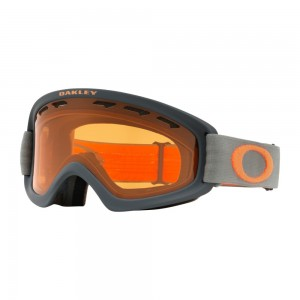 Masque Oakley O Frame 2.0 Xs Forged Iron Brush Persimmon