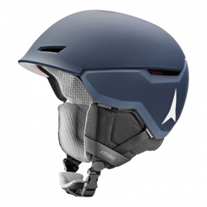 Casque De Ski Atomic Revent+ Dark Blue