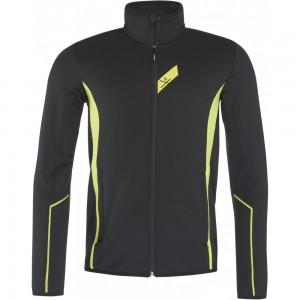 Veste Racing Head Race Vertical Jacket Men Black