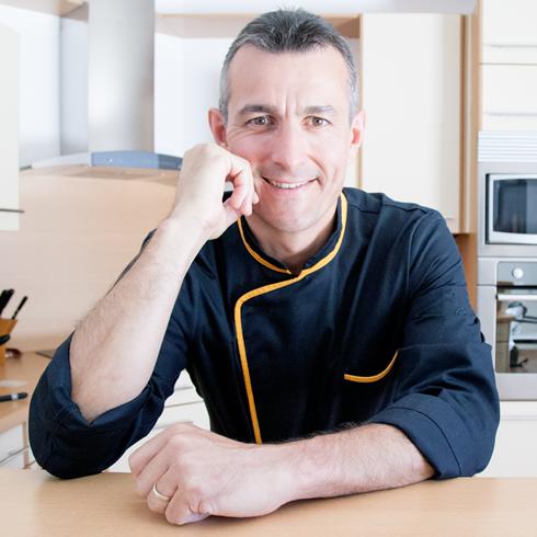 Chef Sylvain Shop